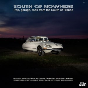 Ave The Sound South of Nowhere LP 1