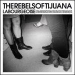 """""""La Bourgeoise"""" sous les couleurs des labels Echo Orange / Le Pop Club. Sortie le 10 février 2012."""
