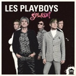 SPLASH ! Les Playboys by Pooley