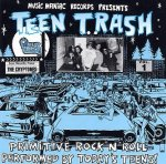 Teen Trash 1