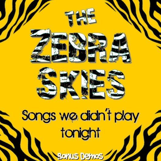 Zebra Skies