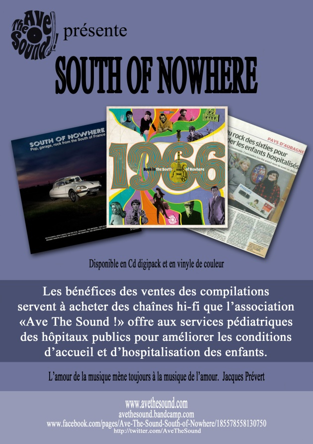 Flyer SON 100 copie