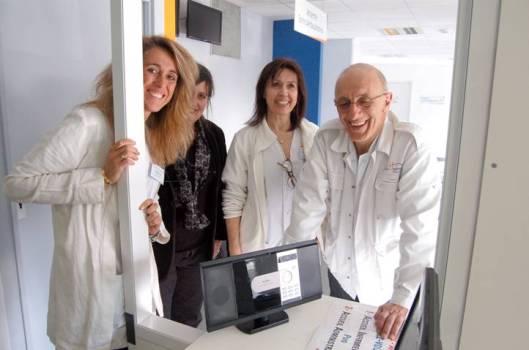 Ave The Sound - Centre Hospitalier Aix en Provence