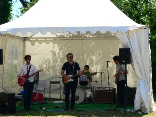 The Hamstrz -Ave The Sound! 1