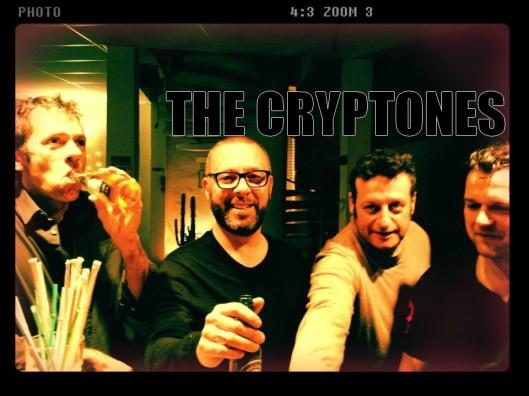 Crypones Répétition 1