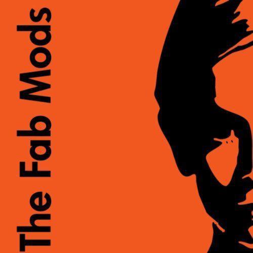The Fab Mods - Cover album