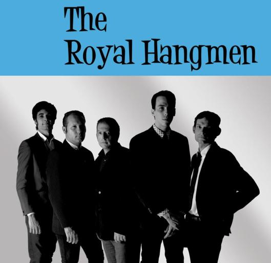 Royal Hangmen