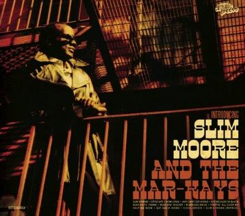 Slim Moore