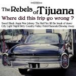 The rebels CD 1
