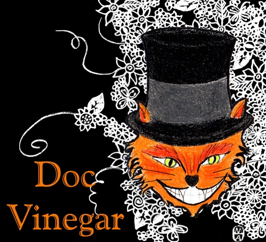 visuel Doc Vinegar