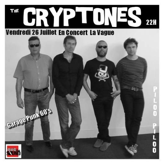 Cryptones Vague