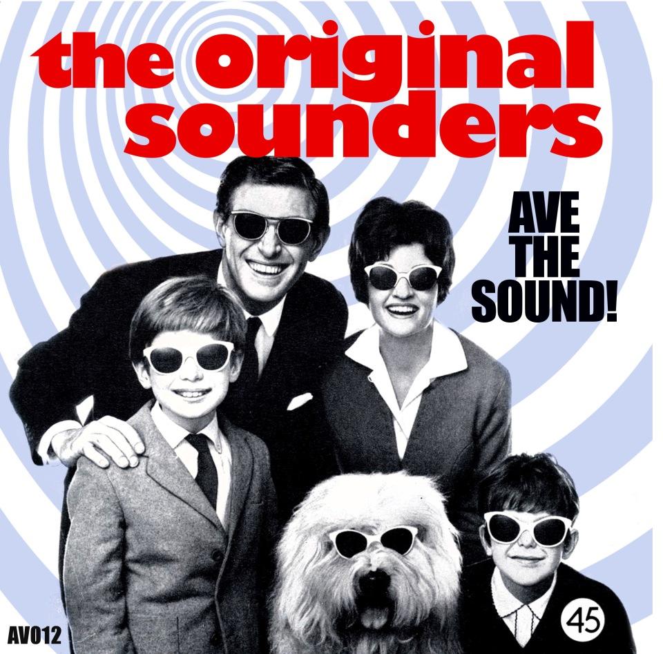 POchette Orginal Sounders