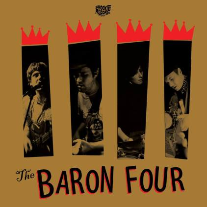 Baron Four 3
