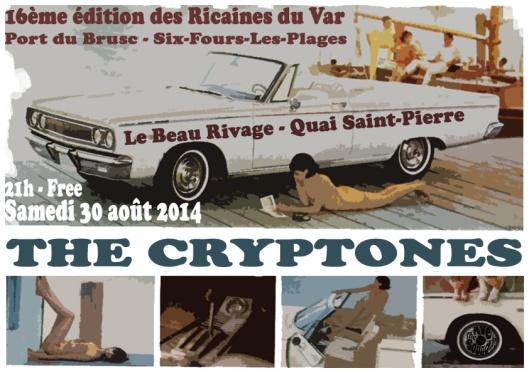 CrypTones - Brusc 2014 copie