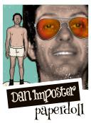 Dan Imposter - Guitare