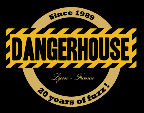 Logo Dangerhouse