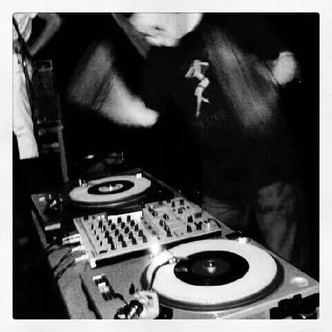 DJ ANDREA CERRUTI