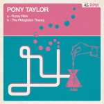 Pony Taylor - EP