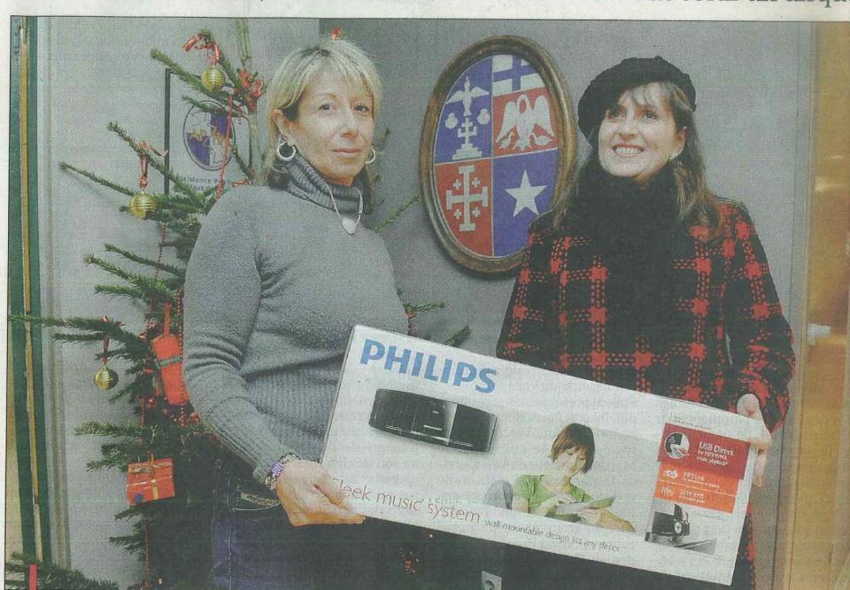 Article de la Provence 22 décembre 2010
