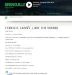 OKC Radio Grenouille