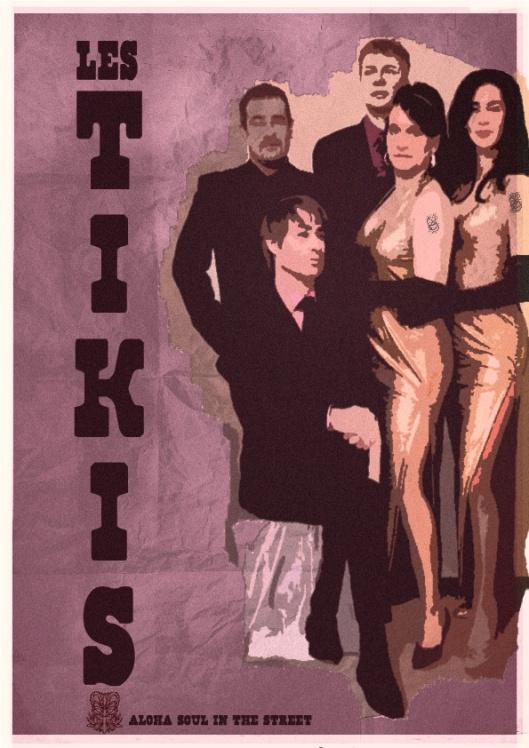 Les Tikis