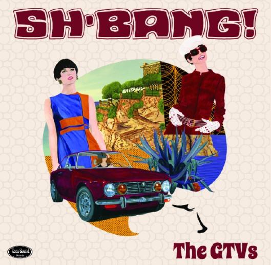 The GTVs - SH'Bang