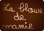 La Blouse de Mamie 1