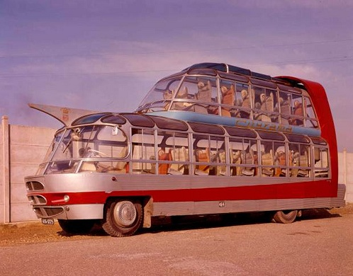 Buspooling