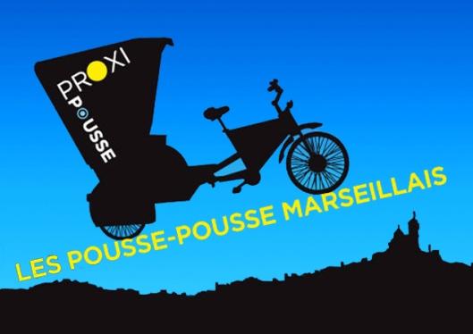 Proxipousse Marseille