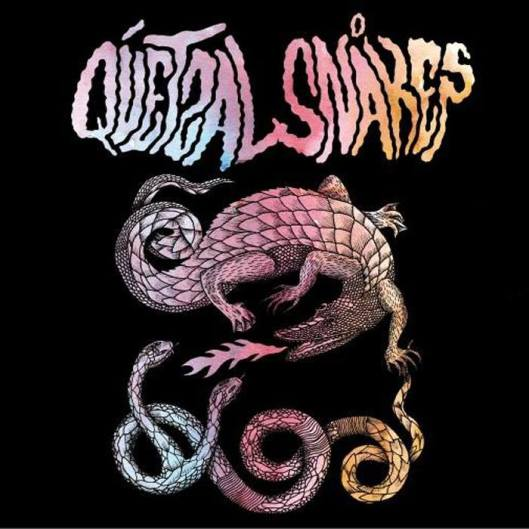 Quetzal Snakes. Ep jpg