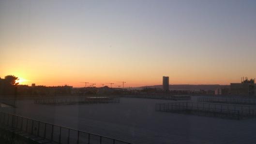 toit terrasse Friche Belle de Mai