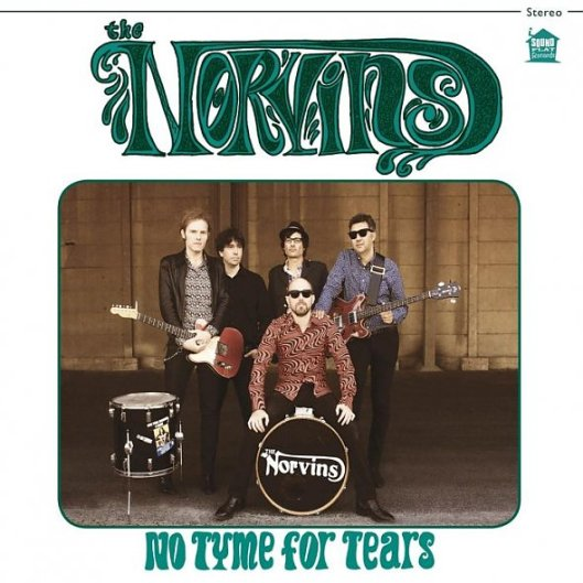The Norvins No tyme for tears