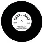 Eual Indie - ALJ01-A - 7'' vinyl