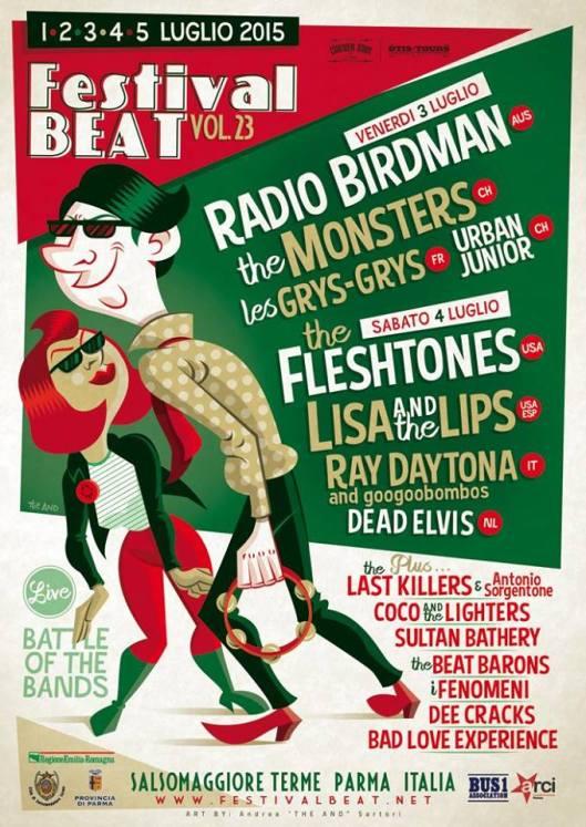 Festival Beat 2015 (1)