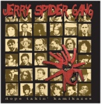 Jerry Spider Gang 2000