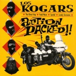 Los Kogars - Action Packed cover