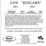 Los Kogars Verso 1