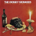 The Wonky Monkees 1998