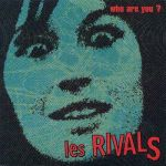 Les Rivals Who are you