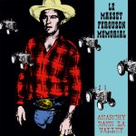 Le Massey Ferguson Memorial LP
