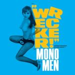 DSL 005 Mono-Men-Wrecker-LP