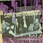 Cops and Robbers LP