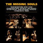 DSL 009 The Missing Souls LP