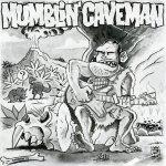 Mumblin Caveman EP