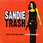 Sandie Trash