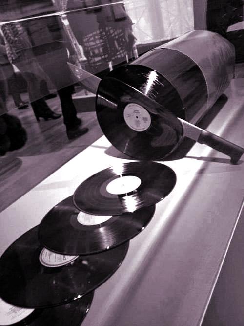 avethesounders' playlist