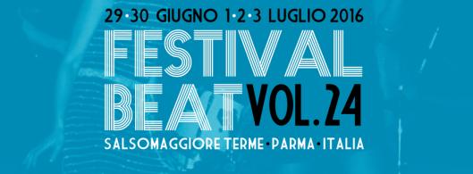 Festival Beat 2016