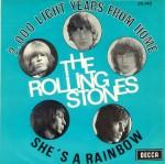 2000 light Rolling stones