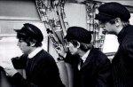 Beatles Breton caps