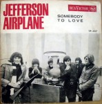 Jefferson Airplane somebody to love